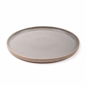 Krabi bord grijs 30 cm