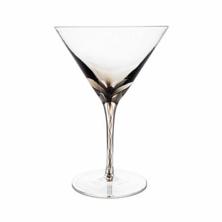 Swirl glas Martini 341 ml